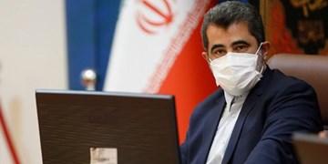 پایینترین میزان رعایت پروتکلهای بهداشتی در استانهای آذربایجان غربی و سیستان و بلوچستان