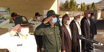 صلابت ایران اسلامی از حضور مقتدرانه نیروی انتظامی در عرصه است