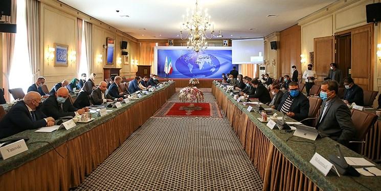دور دوم مذاکرات ایران و اوکراین درباره سقوط هواپیمای اوکراینی از امروز در تهران