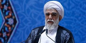 آمادگی ایران برای همکاری در مقابله با روند خائنانه عادی سازی روابط رژیم صهیونیستی