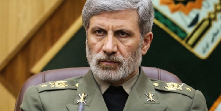 انتقام سردار سلیمانی گرفته خواهد شد/ ایدههای شهید سلیمانی را در وزارت دفاع پیگیری میکنیم