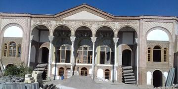 800 میلیارد ریال اعتبار اجرایی پروژههای فعال حفاظتی و مرمتی آذربایجانشرقی