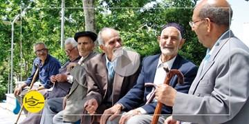 سرخط فارس| آیا ایران پیرترین کشور جهان میشود؟