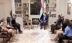 بغداد خطاب به ائتلاف بینالمللی: توان نیروهای امنیتی عراق بسیار ارتقاء یافته است