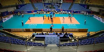 نشست هماهنگی لیگ متمرکز والیبال برگزار شد/ پرداخت هزینه میزبان توسط تیمها