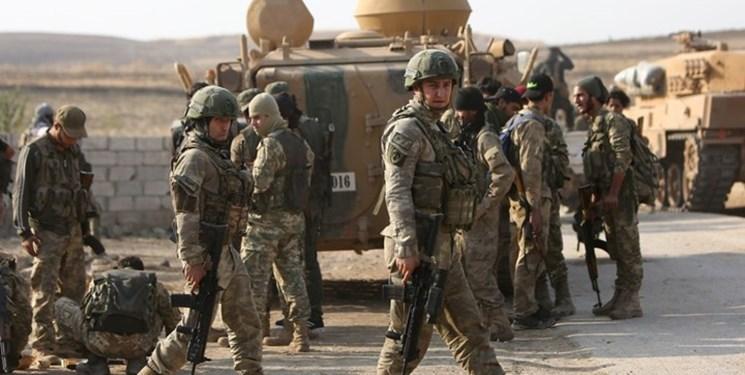 ترکیه از چهار پست دیدبانی خود در ادلب و حماه سوریه خارج میشود