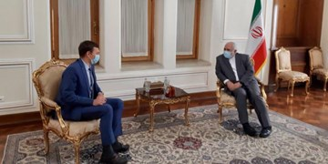 استقبال کییف از مسئولیتپذیری ایران در قبال سانحه رخ داده برای هواپیمای اوکراینی