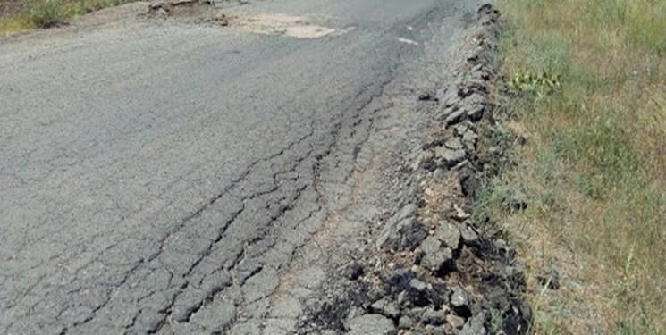 فارس من| بهسازی جاده فیروزآباد -جم به مناقصه گذاشته شد