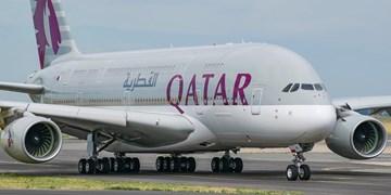 قطر ایرویز هم  ایرباسهای 380 خود را کنار گذاشت