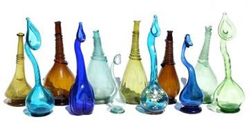 ورامین به عنوان شهر شیشه و آبگینه ثبت ملی شد