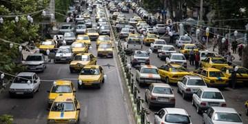 از برگزاری مانور روز بدون حادثه ترافیکی تا توزیع کلاه ایمنی در سمنان