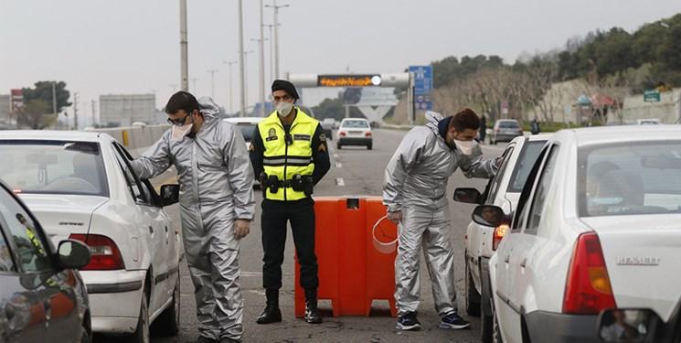 پیشنهاد کنترل ورودیهای استان بوشهر به ستاد ملی کرونا