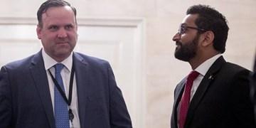 حضور نماینده کاخ سفید در سوریه انتخاباتی است / اسد بدون امتیاز زندانی آمریکایی آزاد نمیکند