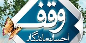 اخذ 375 فقره سند مالکیت برای موقوفات زنجان