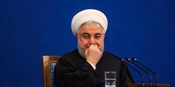 روحانی همچنان منتظر تصمیمات «مزاحم برجام»!