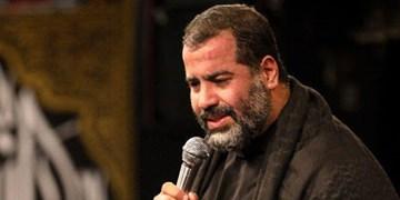 درخشش گویش مازنی در نوحههای محمدرضا بذری