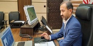 ملاقات مردمی رئیس کل دادگستری استان سمنان بهصورت مجازی
