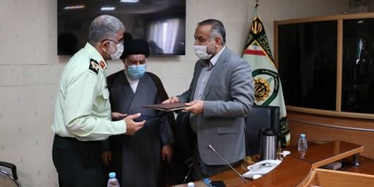 دستگاه قضا حامی اقتدار نیروی انتظامی