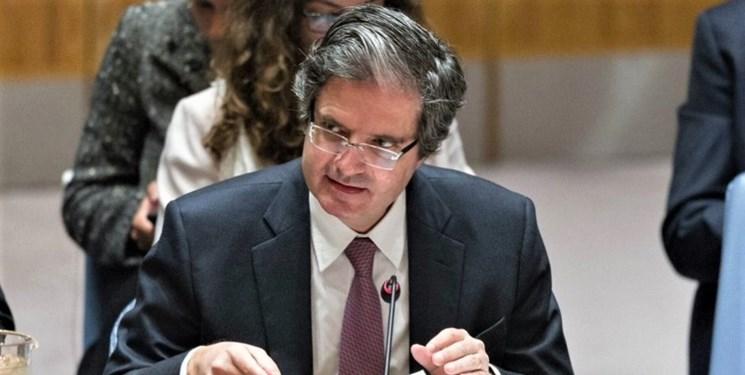 دیپلمات فرانسوی: انقضای تحریم تسلیحاتی ایران به معنای پایان تمام محدودیتها نیست