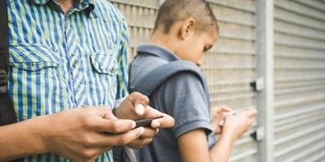 درد دل والدین از آموزش مجازی/ از دلشوره «مومو» تا کانال مثبت 18