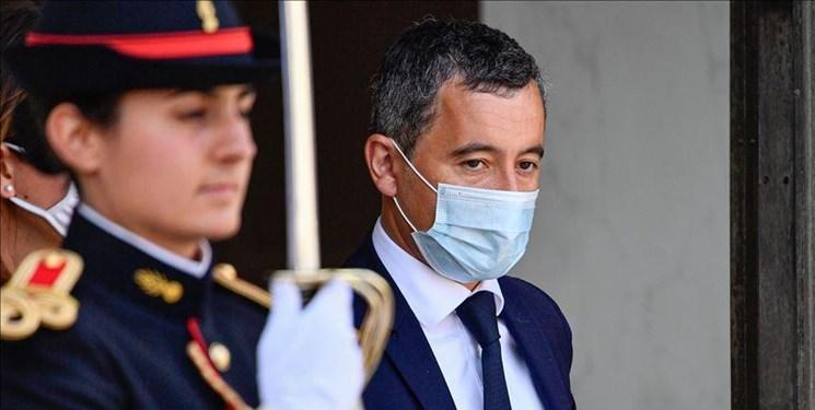 وزیر فرانسوی: در فروشگاهها نباید بخشی برای محصولات حلال وجود داشته باشد