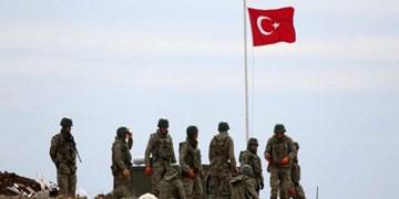 تحرکات عجیب و جدید ترکیه در شمال عراق برای تقویت حضور نظامی