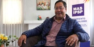 تاکید رئیسجمهور منتخب بولیوی بر احیای روابط با ونزوئلا،  کوبا و ایران