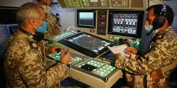 مرکز عملیات مشترک پدافند هوایی شمال غرب کشور افتتاح شد
