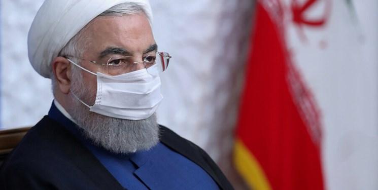 دستورات جدید روحانی به کمیتههای ستاد ملی مقابله با کرونا
