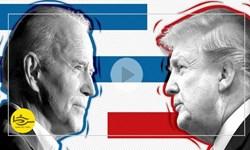 سرخط فارس|آخرین مناظره ترامپ و بایدن