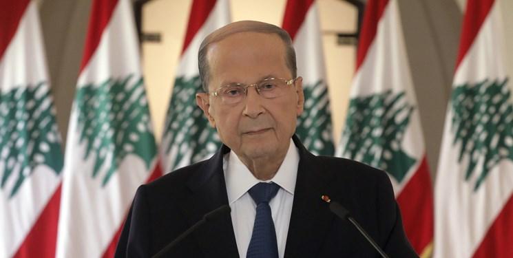 واکنش رئیسجمهور لبنان به نقض گسترده حریم هوایی این کشور توسط تلآویو