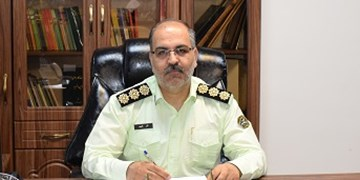 هفته ناجا| بازدید رئیس پلیس امنیت اقتصادی پایتخت از خبرگزاری فارس