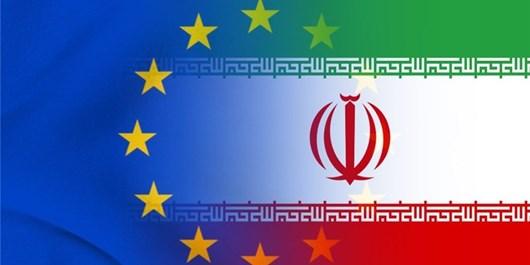 رویترز: اتحادیه اروپا علیه ایران تحریم اعمال میکند