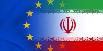 اتحادیه اروپا هشت فرد و سه نهاد ایرانی را تحریم کرد