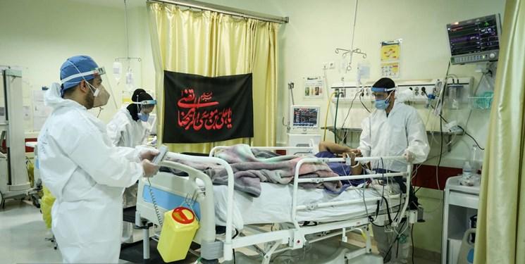 شناسایی ۶۱۹۱ بیمار کووید۱۹ در کشور/ ۴۹۶۹ بیمار در بخشهای ویژه بستری هستند