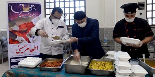پایان خوش طرح های اطعام و احسان حسینی در فارس