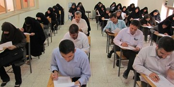فارس من| 2000 امضا برای مخالفت با بومیگزینی در آزمون استخدامی/ گفتگو با سردبیر سوژه