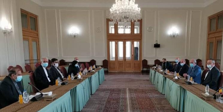 تحولات سوریه و وضعیت میدانی ادلب، محور گفتوگوهای دیپلماتهای ایران و روسیه در تهران