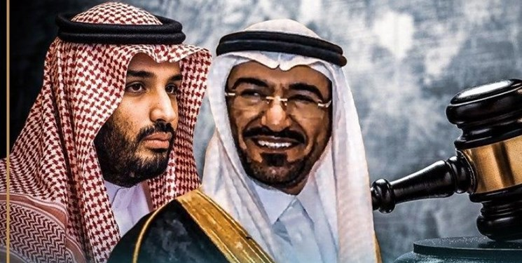 «بن سلمان» برای دفاع از خود در پرونده «سعد الجبری» به وکلای آمریکایی متوسل شد
