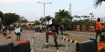 شلیک نیروهای امنیتی نیجریه به غیرنظامیان و کشته شدن دستکم 12 تن