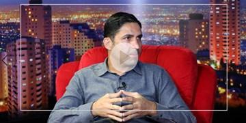 وحید هاشمیان: مدیریت فوتبال ایران دچار آشفتگی شده است