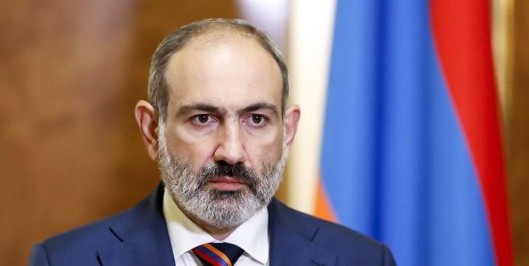 اینترفکس: پاشینیان اواخر آوریل استعفا میدهد