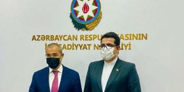 بررسی موانع تجارت و سرمایه گذاری بین ایران و جمهوری آذربایجان