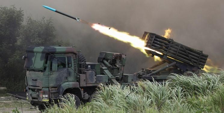 چراغ سبز وزارت خارجه آمریکا برای فروش حدود دو میلیارد تسلیحات به تایوان