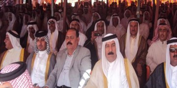 عشایر نینوی: طرح آمریکایی اقلیم سُنی، برای تجزیه عراق است