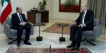لبنان| آغاز رایزنیهای پارلمانی برای معرفی نخستوزیر جدید