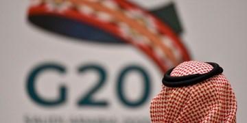 درخواست برخی اعضای کنگره از پامپئو برای تحریم نشست گروه 20 در ریاض