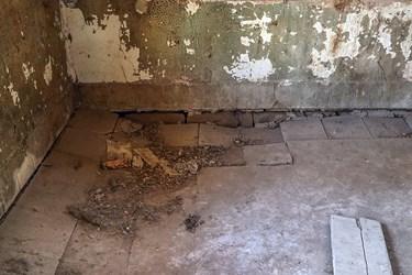 در پی جاری شدن سیل سال گذشته در استان خوزستان و بالا آمدن سطح آب رودخانه کارون، مقدار بسیار زیادی آب از کف بنای تاریخی هتل قو و فاضلابهای آن بالا زد و بخشهایی از این بنا دچار آب گرفتگی شد و کف زمین نشست کرد