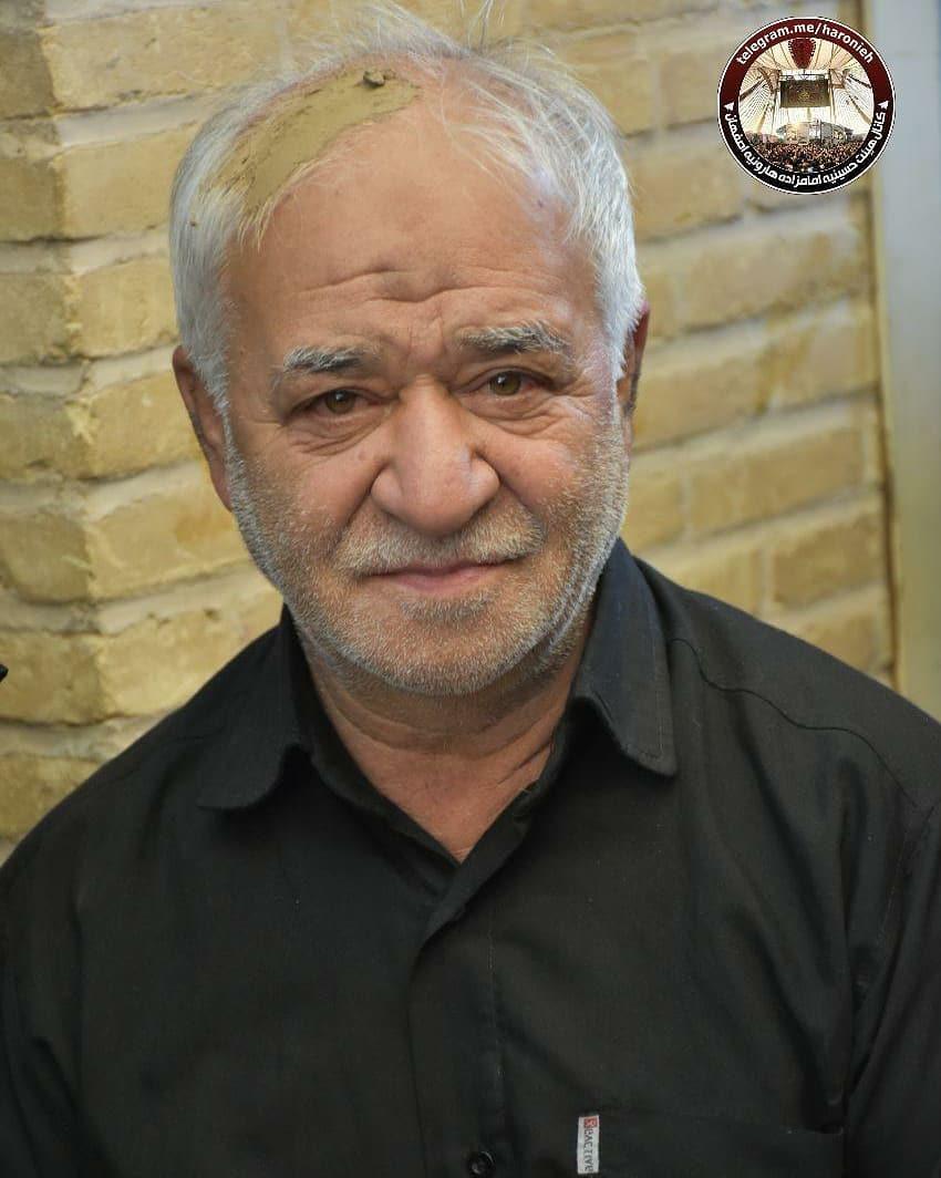 13990801000310 Test NewPhotoFree - مداح مشهور اصفهان فوت شد