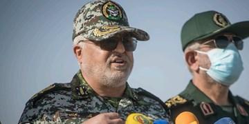 رزمایش مشترک ارتش و سپاه در کویر مرکزی برگزار میشود